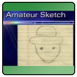 amateur Alabama sketch leprechaun